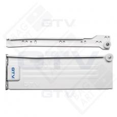 Szuflada METALBOX GTV 86x300 Prestige