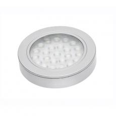 Oprawa LED VASCO GTV biały CIEPŁY